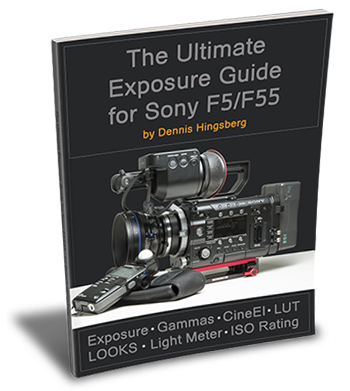 The Ultimate Exposure Guide for F5/F55